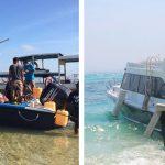 Dive-boats