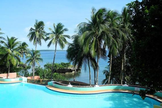 Manaya Beach Resort
